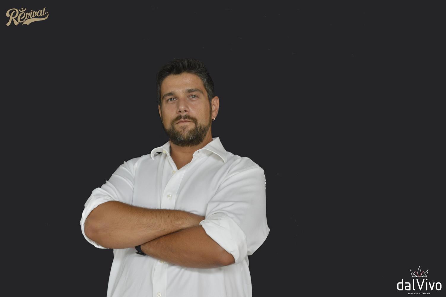 YESHUA | Claudio Pinto