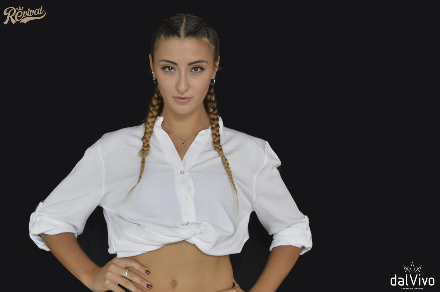 DANCERS | Marina Monopoli