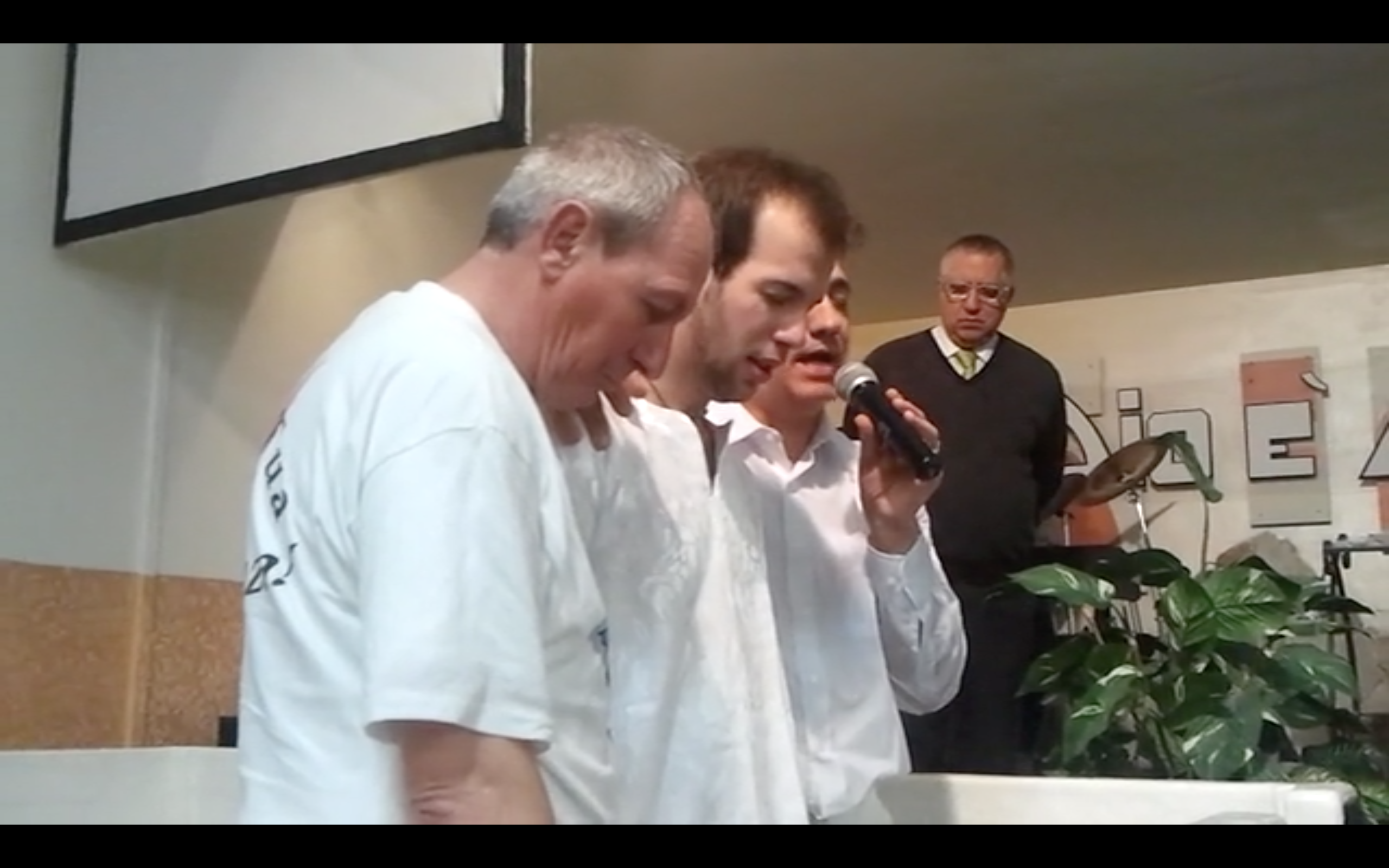 2013 Cheto Battesimo