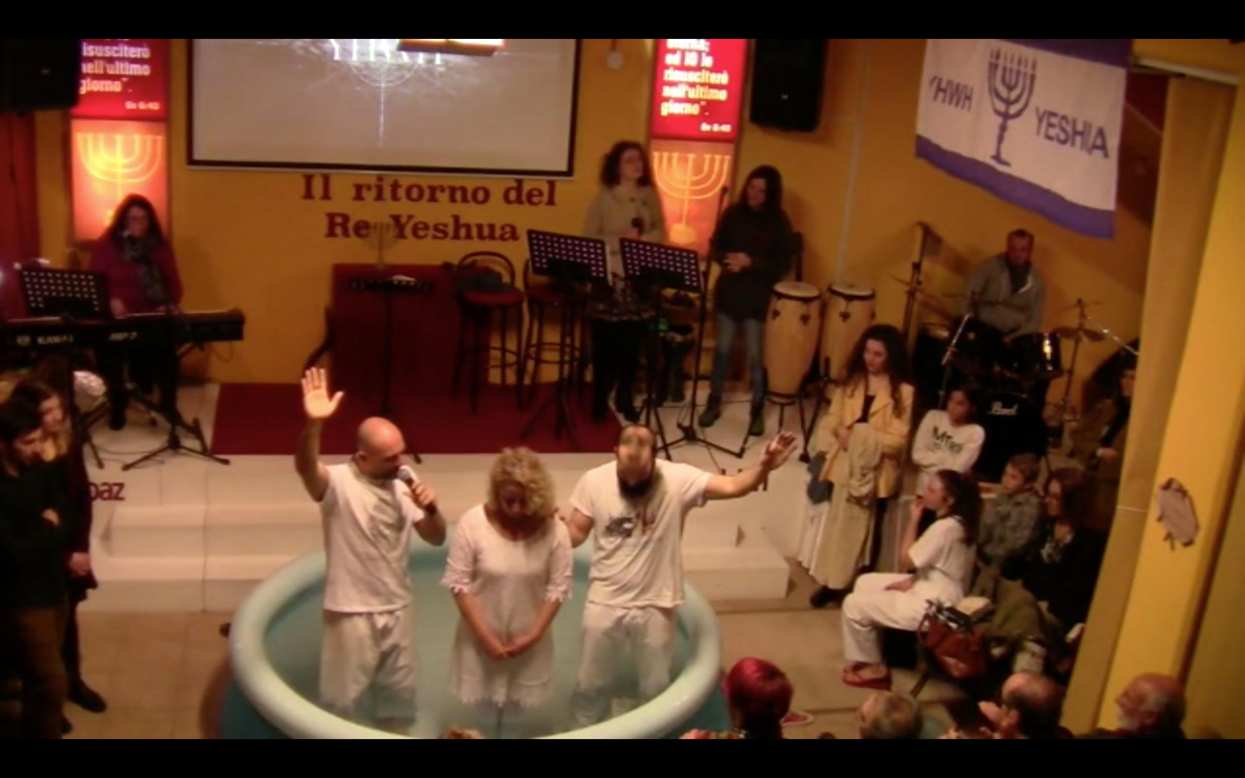 2017 Rachele Battesimo