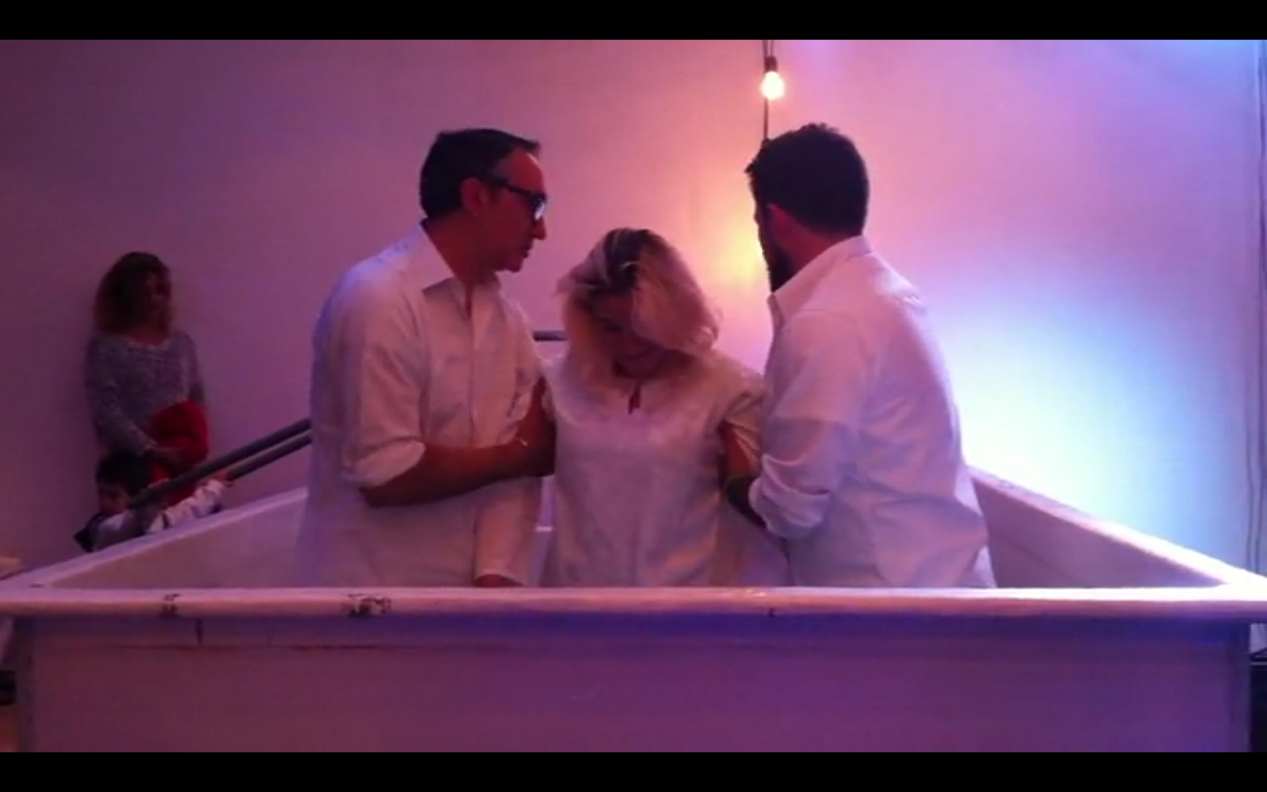 2015 Ezechiel Battesimo